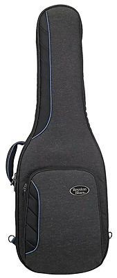 NEW! Reunion Blues RBCE1 RBC Continental Voyager Electric Guitar gig bag