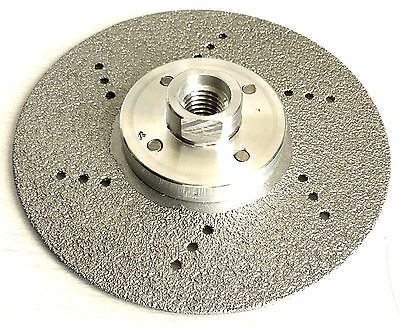 "4.5"", 115m professional diamond blade, disc for cutting, grinding granite,marble"
