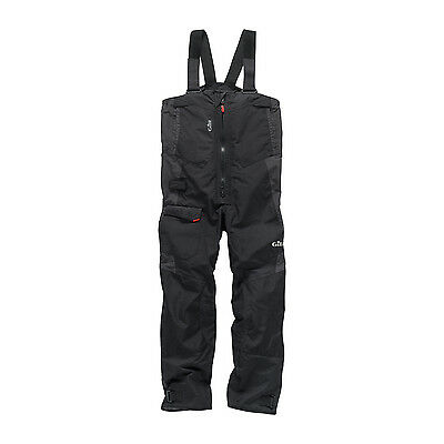 Gill OS2 Offshore / Coastal Sailing Trousers 2017 - Graphite