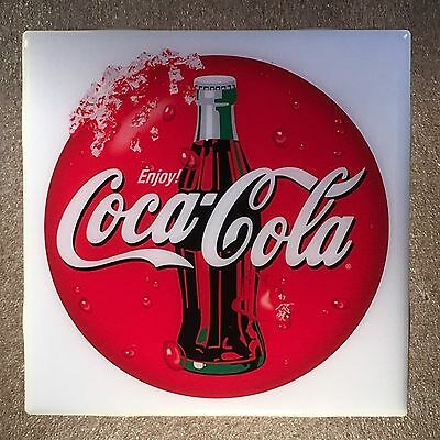 COCA-COLA Coaster COKE 2