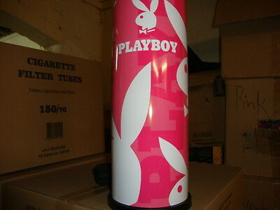 Playboy Retro Tall Standing Ashtray In 3 Designs