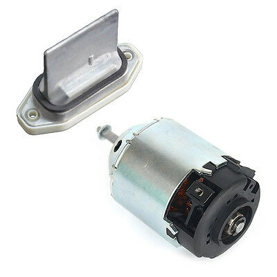 Heater Blower Motor+Regulator FIT NISSAN X-TRAIL T30 OE-27225-8H60B/ 27225-8H31C