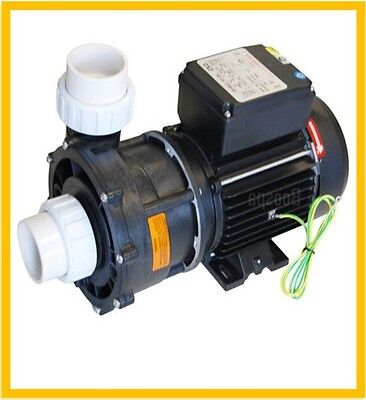 DXD-320E 1.5kW 2.0HP Water Pump for Hot Tub Spa Whirlpool Bath Swimming pool