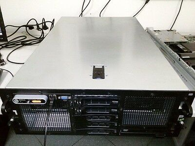 Server Dell Poweredge R905 - 46Gb Ram - 4 X Opteron 8356  - Raid - Con Garanzia