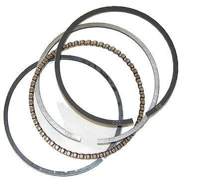 PitBike 110cc 125cc Piston Ring Set  52.4mm Barrel Lifan Loncin Pitbike Pit Bike