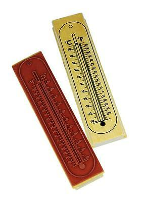 Thermometer Stamp Teacher Resource Education Learning Maths Measurement Kids
