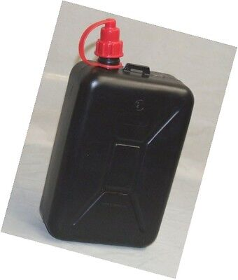 Fuel Can 3 Litre Jerry Can NEW