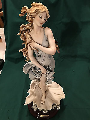 "VENUS #881C by GIUSEPPE ARMANI 1993 ""SOCIETY MEMBERS ONLY"" RETIRED 1994"