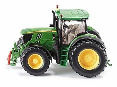 Siku - 3282 - John Deere 6210R Miniature Vehicle Collection Model Toys Play NEW