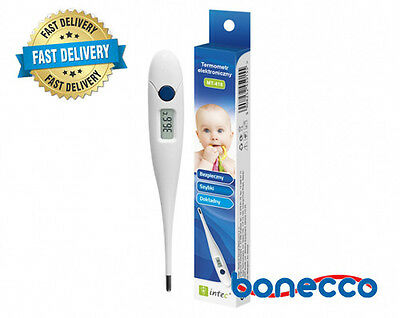 Electronic Thermometer INTEC MT418