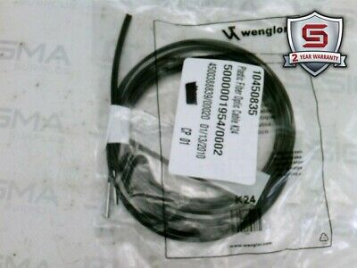 Wenglor 10450835 K24 Plastic Fiber Optic Cable