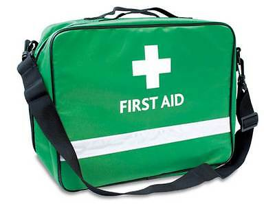 First Responder Bag with Removable Compartments (Unkitted) Paramedic Ambulance