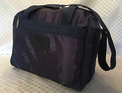 Pierre Cardin Lightweight Travel Carry on Bag