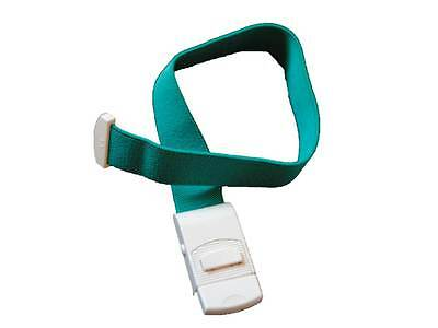Quick Release Tourniquet (GREEN) Ambulance St John Medic Doctor Nurse First Aid