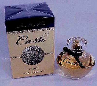 "LA RIVE ""Cash Woman"" Eau de Parfum3 oz 90ml"