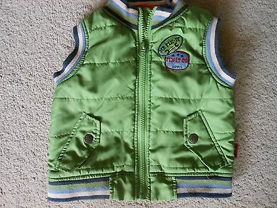 Boys Sprout (Myer) Puffer Vest Size 1