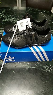 ADIDAS NITROCHARGE KNIGHT PACK Limited Edition Size 7.5 (NEW)
