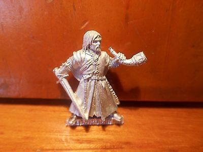 Boromir RARE OOP lotr sbg games workshop lord of the rings warhammer Gondor
