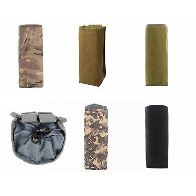 Outdoor Insulation Kettle Bags Leisure Sports Tactical Package Accessories Bags