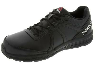 REEBOK WORK Guide Work Steel Toe Black RB3501