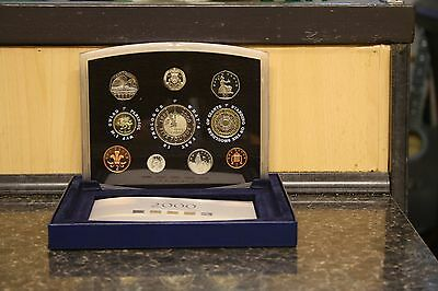 Coin year sets