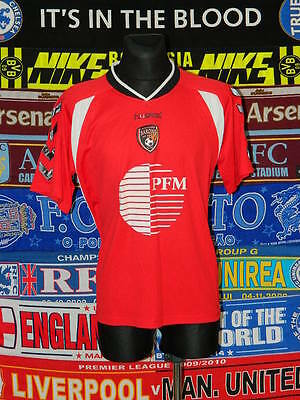 5/5 Ocean City Barons adults XXL MINT rare football shirt jersey trikot soccer