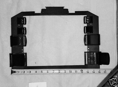 Melco Belt Frame for Embroidery Machine - shows no wear