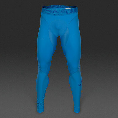 NIKE HYPER COMPRESSION TIGHTS - MEN'S Size XL RRP £65