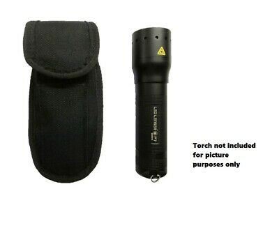 Torch Pouch for Duty Belt for Police Ambulance Paramedic Security Universal LED