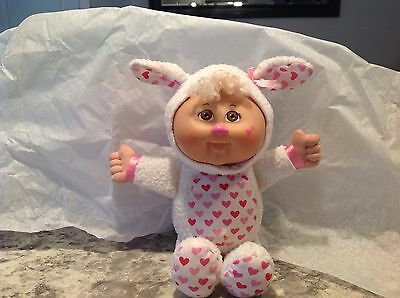 Cabbage Patch Cuties Lamb