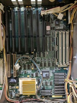 Autocon DYNAPATH DELTA 50M 50T 30 40 4204926 B MOTHERBOARD  ONLY