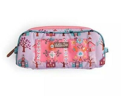Matilda Jane Once Upon A Time Pencil Case NWT