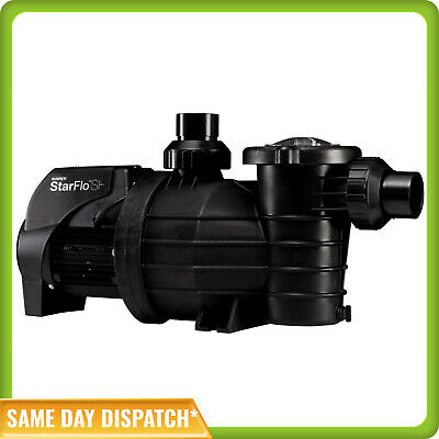 1.25 Hp Pool Pump - Retrofits Onga Ppp1100 / Poolrite Enduro Ep-930