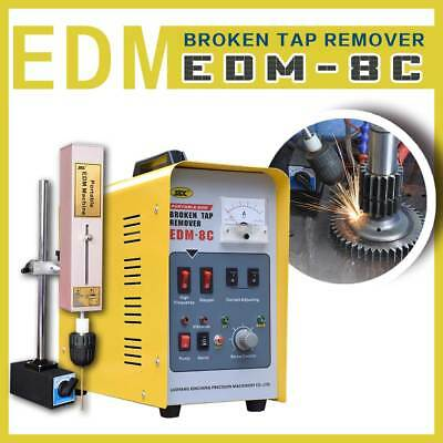 Broken Tap Remover/Screw Extractor EDM Machine/Spark Erosion Machine Tap Buster