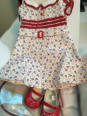 American Girl Kit's Reporter Outfit Complete NEW IN  BOX Ex Cond RETIRED