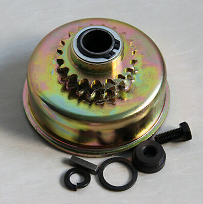 Racing Clutch 22T 3/4'' Compatible Honda Prokart Gokart Drift Zoom GX160 GX200