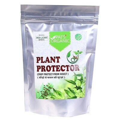 Pai's Organic Plant Protector-250 gms Free shipping