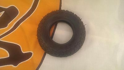 Trampa Treads 8 inch tire - Used