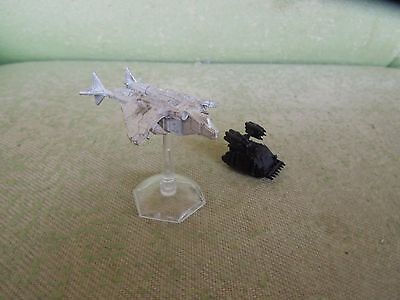 Games Workshop Epic Imperiale Armee Valkyre Proxy