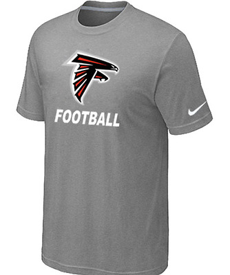 Atlanta Falcons Nike Facility T-Shirt