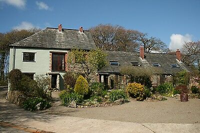 Holiday Cottage nr Crackington Haven, North Cornwall, 3-7 nts in Feb/Mar