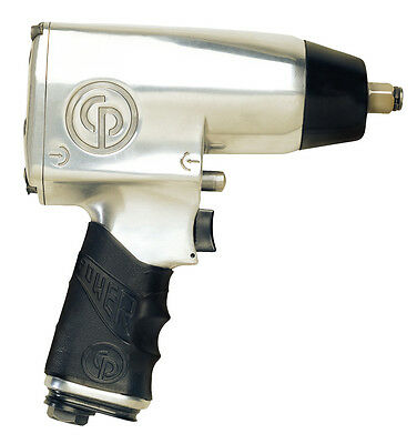 """CP 1/2"""" Air Impact Wrench Kit METRIC - NEW - FREE DELIVERY - CP734HMK"""
