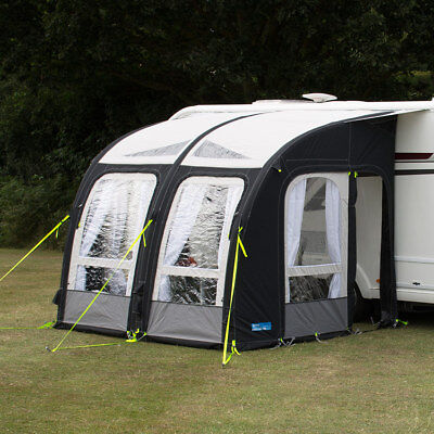 Kampa Rally Air Pro 260 Awning