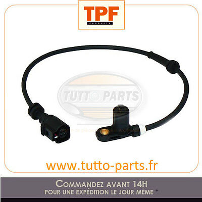 Capteur Abs Roue Ford Galaxy