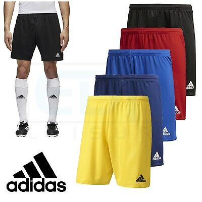 Adidas Mens Shorts Sports Training Entrada Football Climalite Gym S M L XL XXL