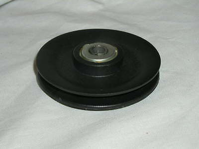 Weider 9300 Pro Replacement Part Pulley USED FREE SHIPPING US