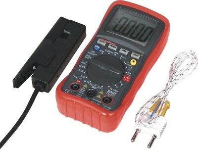 Sealey Digital Automotive Analyser 13 Function with IC