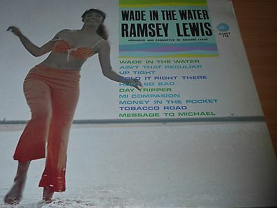 Ramsey Lewis LP Features - Wade In The Water - Northern Soul - MP3
