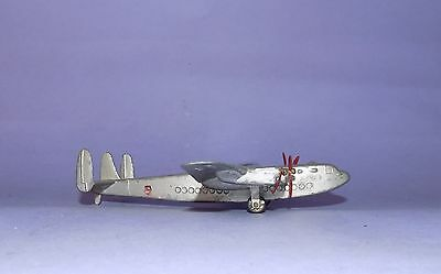 *  Vintage  *  1954 - 1959  *  Dinky Toys  *  No 70A / 704  *  Avro Air Liner  *