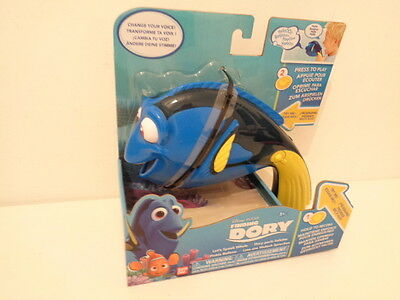 Disney Finding Dory - Let's Speak Whale - Voice Recorder - New In Box